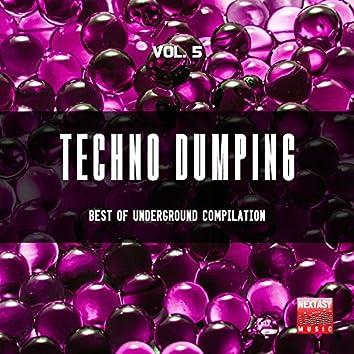 Techno Dumping, Vol. 5 (Best Of Underground Compilation)