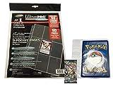 Accessoires Carte Pokemon 1 Sach...