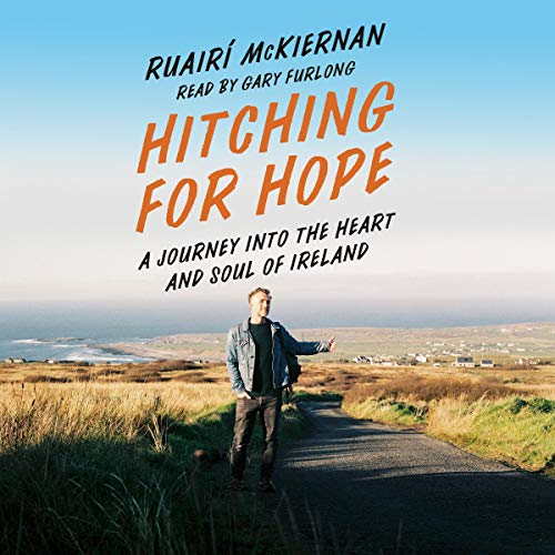 Hitching for Hope cover art