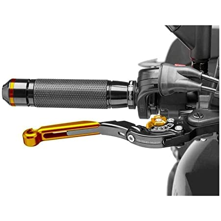 Handle Clutch with Fitting Flip-Up Extendible Honda VTR 1000 Sp Details about  /29PN Puig