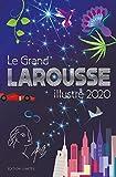Grand Larousse Illustré 2020 NOËL