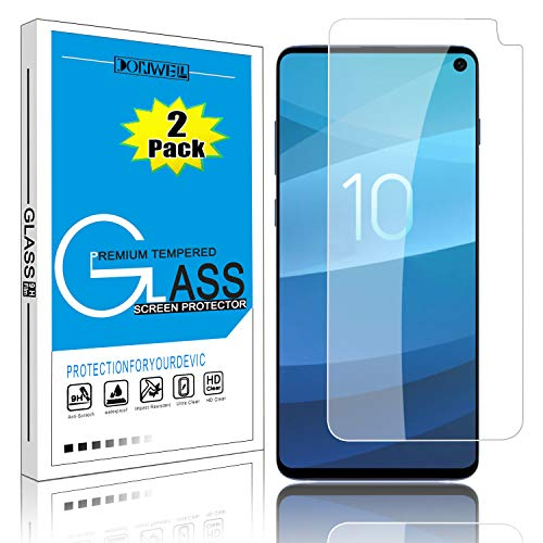 DONWELL Galaxy S10E Screen Protector