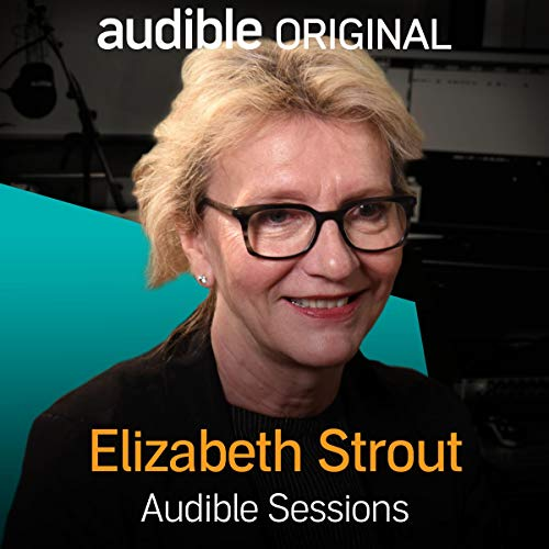 Elizabeth Strout     Audible Sessions: FREE Exclusive Interview              Autor:                                                                                                                                 Robin Morgan                               Sprecher:                                                                                                                                 Elizabeth Strout                      Spieldauer: 9 Min.     3 Bewertungen     Gesamt 4,3