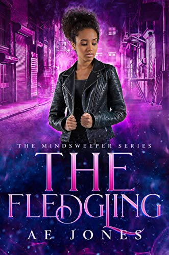 Download The Fledgling: A Novella (Mind Sweeper Series Book 2) (English Edition) B00O36K5HU