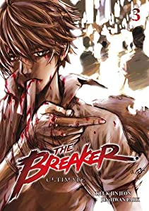 The Breaker Ultimate edition Tome 3