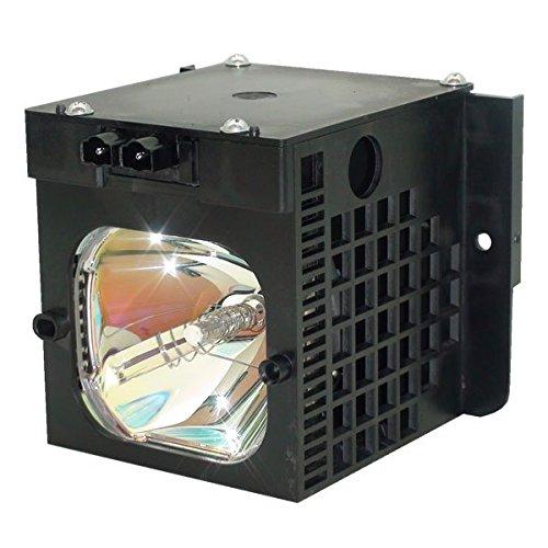 Lutema 6912V00006C-E Zenith 6912V00006C DLP/LCD Projection TV Lamp - Economy