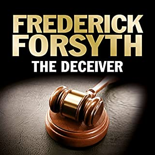The Deceiver cover art
