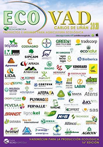 ECOVAD 2020, PRODUCTOS E INSUMOS PARA LA AGRICULTURA ECOLÓGICA
