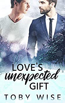 Love's Unexpected Gift (Something Unexpected Book 1) by [Toby Wise]