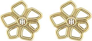 TOMMY HILFIGER WOMEN'S GOLD TONE EARRINGS - 2780373