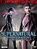 SUPERNATURAL THE ANIMATION〈ファースト・シーズン〉 DVD...[DVD]