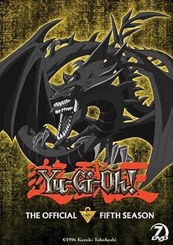 Yu-Gi-Oh! Classic  Season 5