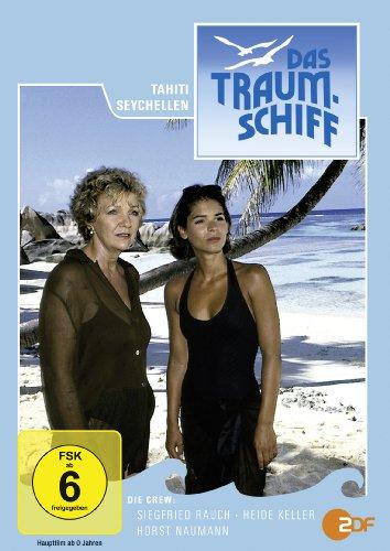 Das Traumschiff - Tahiti / Seychellen