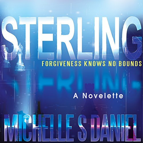 Sterling cover art