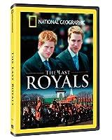 Last Royals [DVD]
