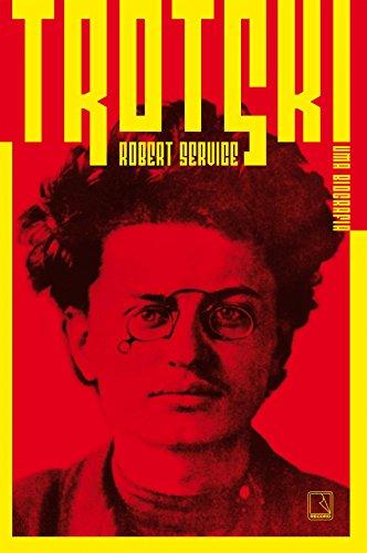 Trotski: uma biografia