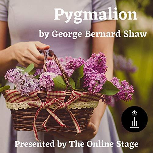 Pygmalion Titelbild