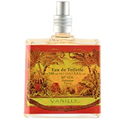 "ONE OF OUTREMER'S MOST POPULAR FRAGRANCES: this scent is not so much a simple, ""one-note vanilla."" Vanille is sweet and sumptuous, but never overpowering MADE IN SMALL BATCHES: Vanille Eau de Toilette is made in small batches and may have subtle vari..."