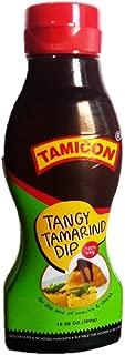 Tamicon Tangy Tamarind Dip 300 grams (10.58 Oz)