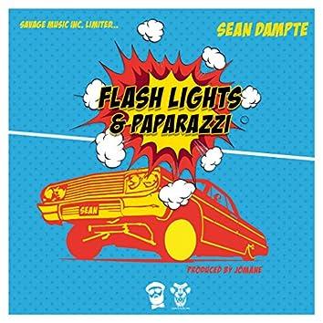 Flashlights & Paparazzi