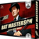 Bat Masterson TV Series (24 Hour Marathon Collection) by TGG Direct, LLC by Eddie Davis Alan Crosland Jr.