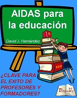AIDAS para la educacion PDF EPUB Gratis descargar completo