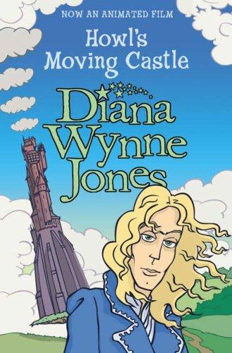 Howl's Moving Castle by Diana Wynne Jones (2005-08-01)