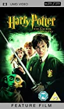 Harry Potter And The Chamber Of Secrets [UMD Mini for PSP] [2002] by Daniel Radcliffe