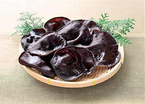 【お買い得価格】栽培から収穫まですべて国内生産の純国産 生キクラゲ 500g:福島県のローカル番組でも「しゃぶしゃぶ」の材料として紹介されました。ビタミンDの王様 食物繊維 カルシウム 鉄分が豊富 (生きくらげ500g)