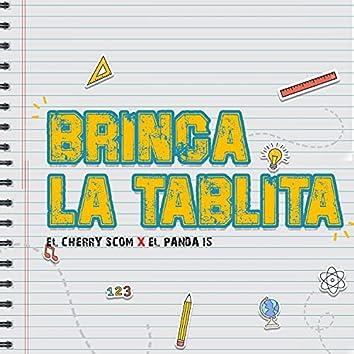 BRINCA LA TABLITA