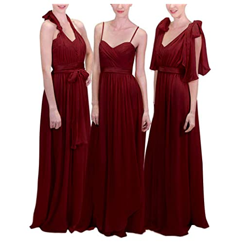 e2535db9de3 Convertible Bridesmaid Dress: Amazon.com