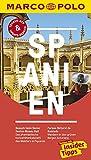 MARCO POLO Reiseführer Spanien: Reisen mit Insider-Tipps. Inklusive kostenloser Touren-App & Update-Service
