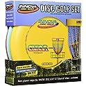 3-Pack Innova Disc Golf Set