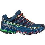 LA SPORTIVA Zapatillas de trail running para mujer Ultra Raptor Woman GTX, Ópalo, 40 EU