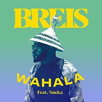 Wahala (feat. Nneka)