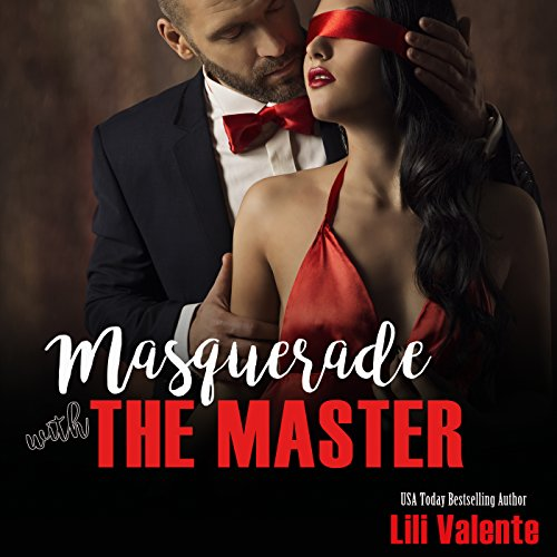 Masquerade with the Master cover art