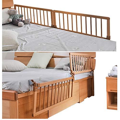 QDY-Bedside Handrails Bettgitter für Queensize-Bett, Bettgitter für Kleinkinder Verstellbare Bettschiene für das Krankenhaus und Bettstütze Haltegriff Bettstützengriff L7D-319