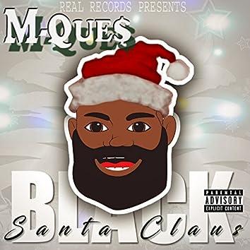 Black Santa Claus (Radio Version)
