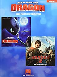 How to Train Your Dragon: Music from the Motion Picture: Piano Solo