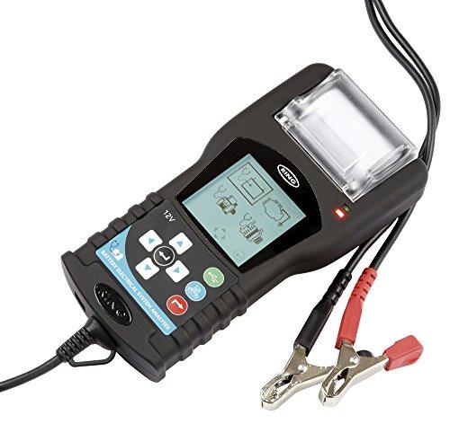 Ring Automotive RBAG700Grafischer Batterietester mit Drucker, 12V
