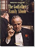 Steve Schapiro. The Godfather Family Album – 40Th Anniversary Edition (40 aniversario)