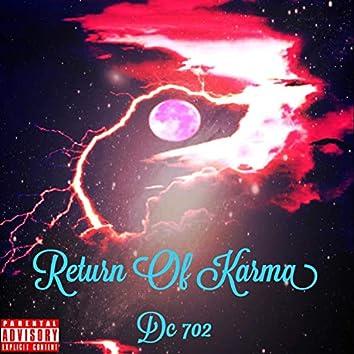 Return of Karma  (Extended )