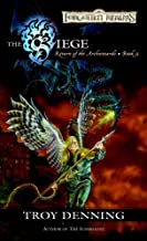 The Siege (The Return of the Archwizards Book 2)