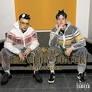 Delivery Truck (feat. Violet)