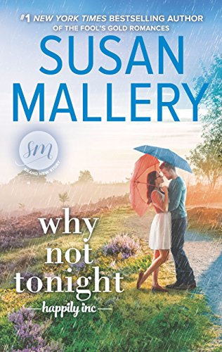 Top susan mallery why not tonight book for 2020