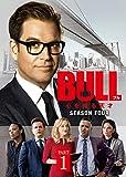 BULL/ブル 心を操る天才 シーズン4 DVD-BOX PART1[DVD]