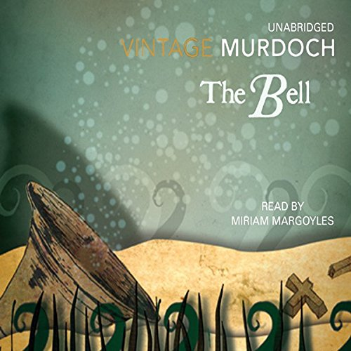 The Bell cover art