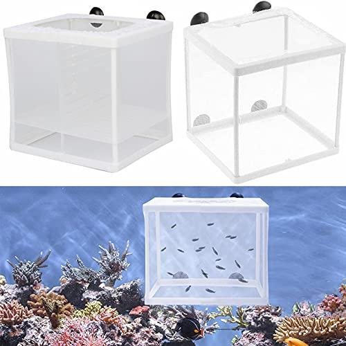 Aquarium-Netz,2 Stück Aquarium Fisch...