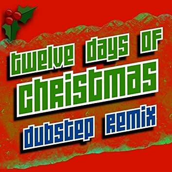 Twelve Days of Christmas (Dubstep Remix)