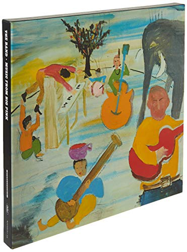 Music From Big Pink 50Th Anniversary Edition [Vinilo]